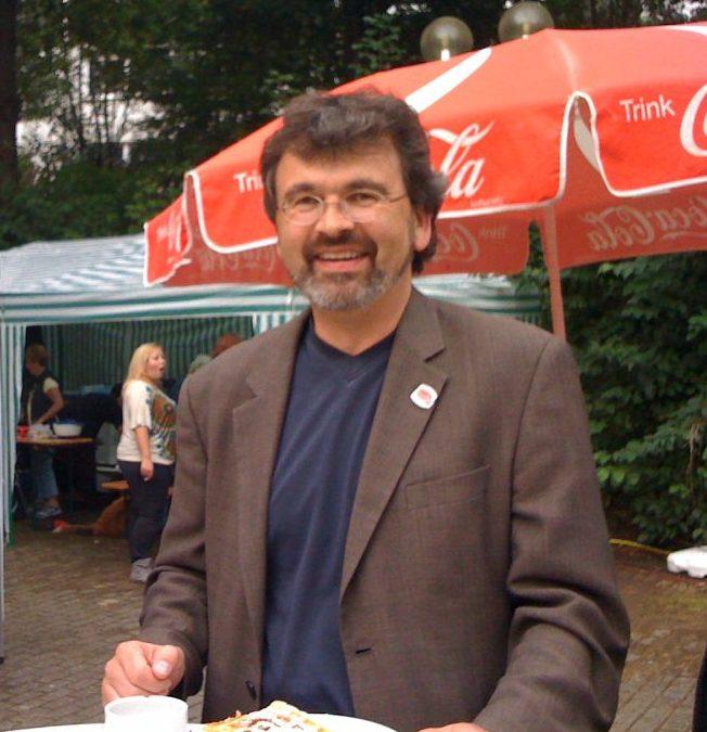 René Röspel: Wir brauchen einen Schutzschirm für unsere Kommunen